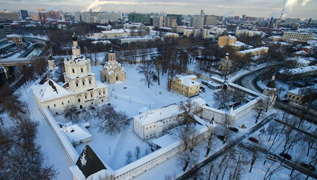 20170216_17-20-РПЦ рассматривает вопрос о передаче ей объектов Андроникова монастыря