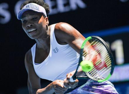 Свитолина уступила россиянке ипокинула Australian Open