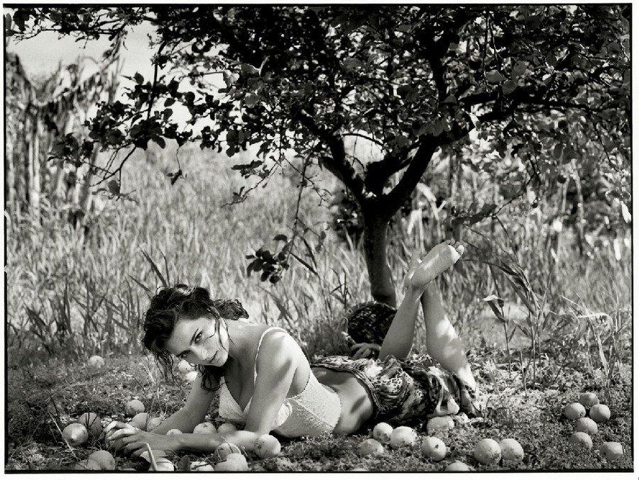 Мишель Перез — знаменитый рекламный и фэшн-фотограф, который снимает удивительно теплые и чувственны