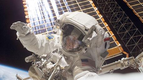 Астронавты НАСА выйдут воткрытый космос