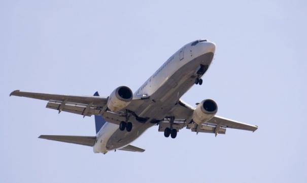 Самолет, следовавший изЛондона вШанхай, экстренно сел вКрасноярске: поломка мотора
