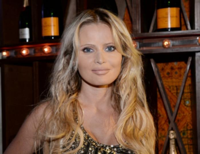 Дана Борисова желает закончить телевизионную карьеру