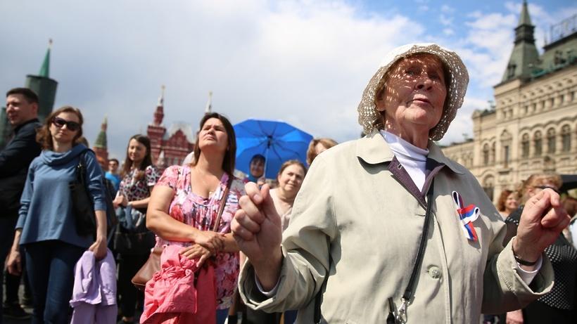 Порядка 64 млн посещений вгод отмечают организации культуры столицы
