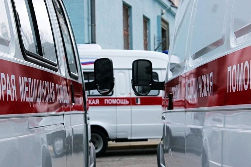 ВСаратове мужчина напал нафельдшера скорой помощи