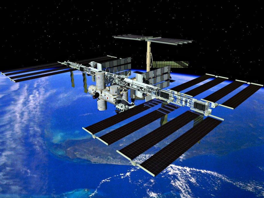 NASA сделает изМКС «самое холодное место воВселенной»