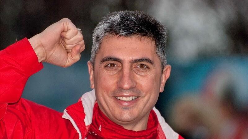 Скончался украинский автогонщик Юрий Кочмар
