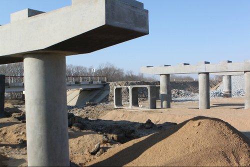 Крупный китайский инвестор займется строительством дорог вПриморье
