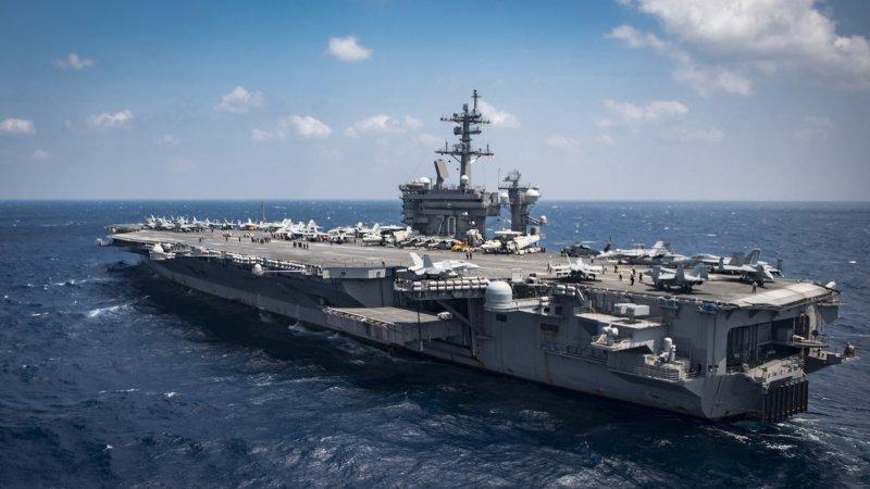Экс-глава Пентагона: удар США поКНДР может привести кядерной войне
