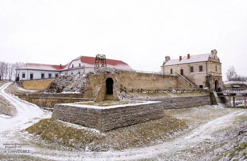 Чарівні фотографії української зими