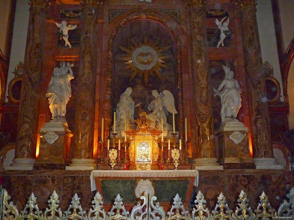 Malaga.  El Catedral. (37).jpg