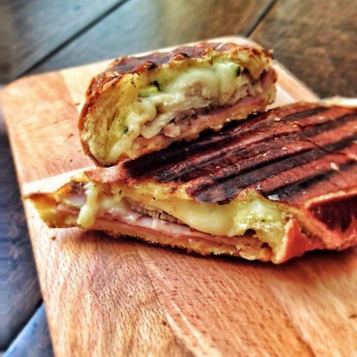 Бутербродов пост