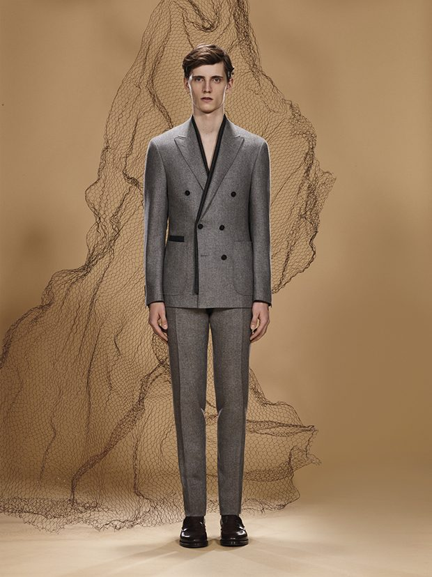 All images courtesy of Canali