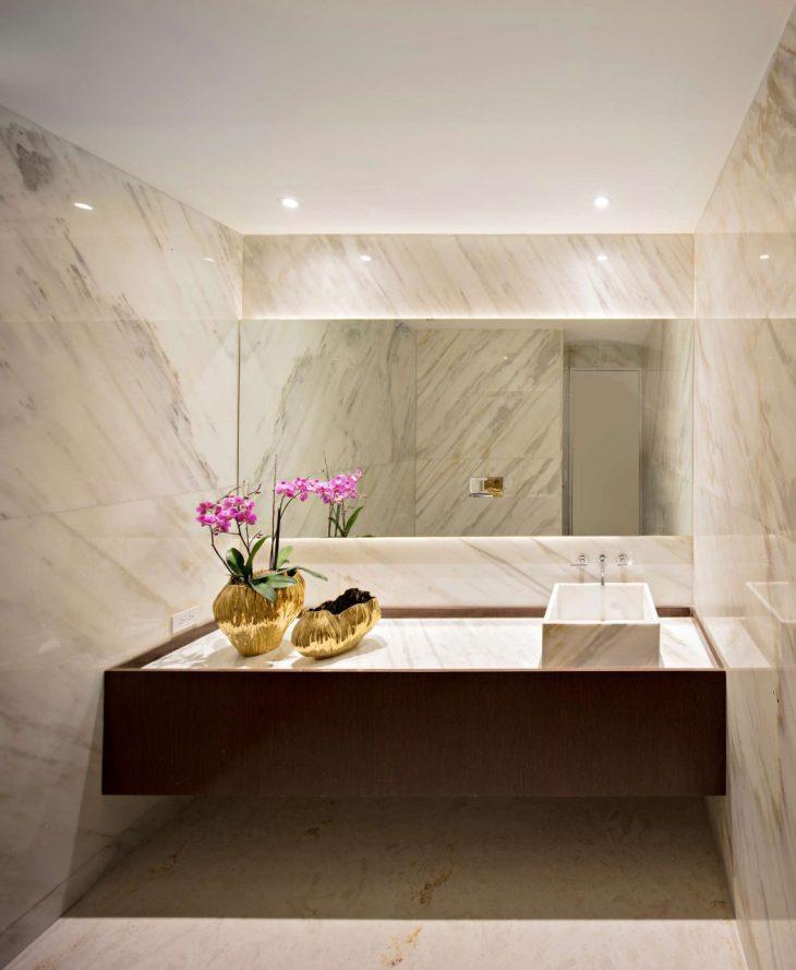 Domus Aurea by GLR Arquitectos