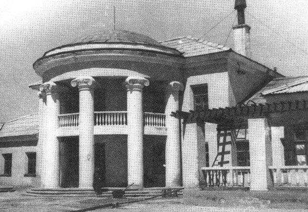 Проект № 778 в Казахстане, г. Экибастуз