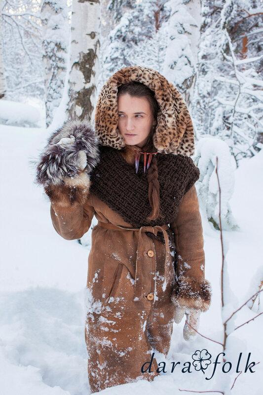 Зимняя коллекция
