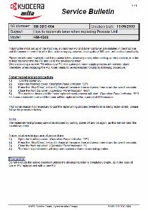 service - Инструкции (Service Manual, UM, PC) фирмы Mita Kyocera 0_137f2d_dc8f2e6e_orig