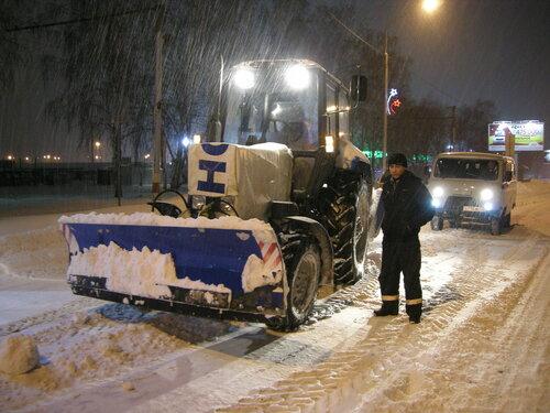 Тракторист Рафис Хамазянов.JPG