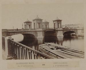 138. Калинкинский мост