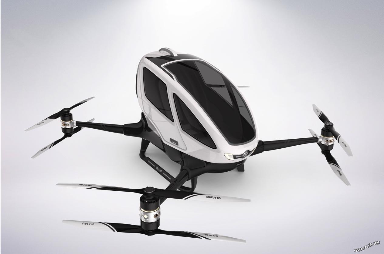 Беспилотник восьмикоптер - XENA Surveyor - Altigator - для картографии / легкий