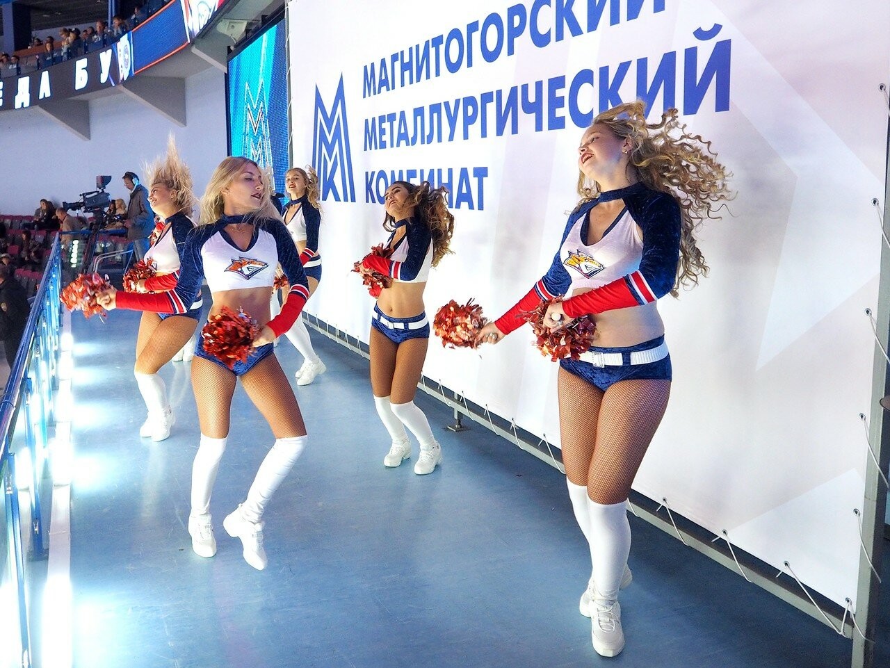 47 Мемориал Ромазана 2017. Металлург - Куньлунь РС 12.08.2017