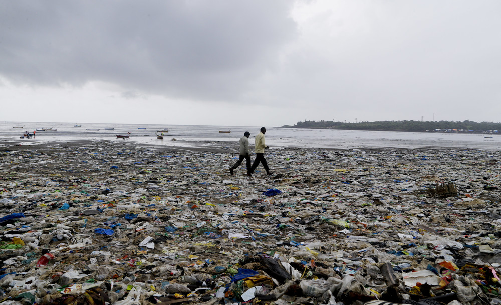 Повседневная жизнь в Индии в фотографиях