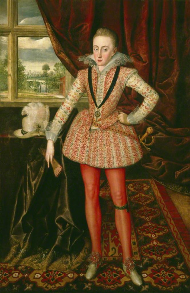 'ювелирные изделия' Национальная Портретная Галерея, Лондон. часть 3.
