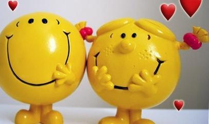 Международный день улыбки-смайлика