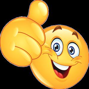 С Днем улыбки! Смайлик доволен открытки фото рисунки картинки поздравления