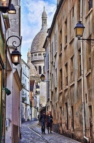 Ах, Париж...мой Париж....( Город - мечта) - Страница 17 0_1e179f_9287d5b5_L