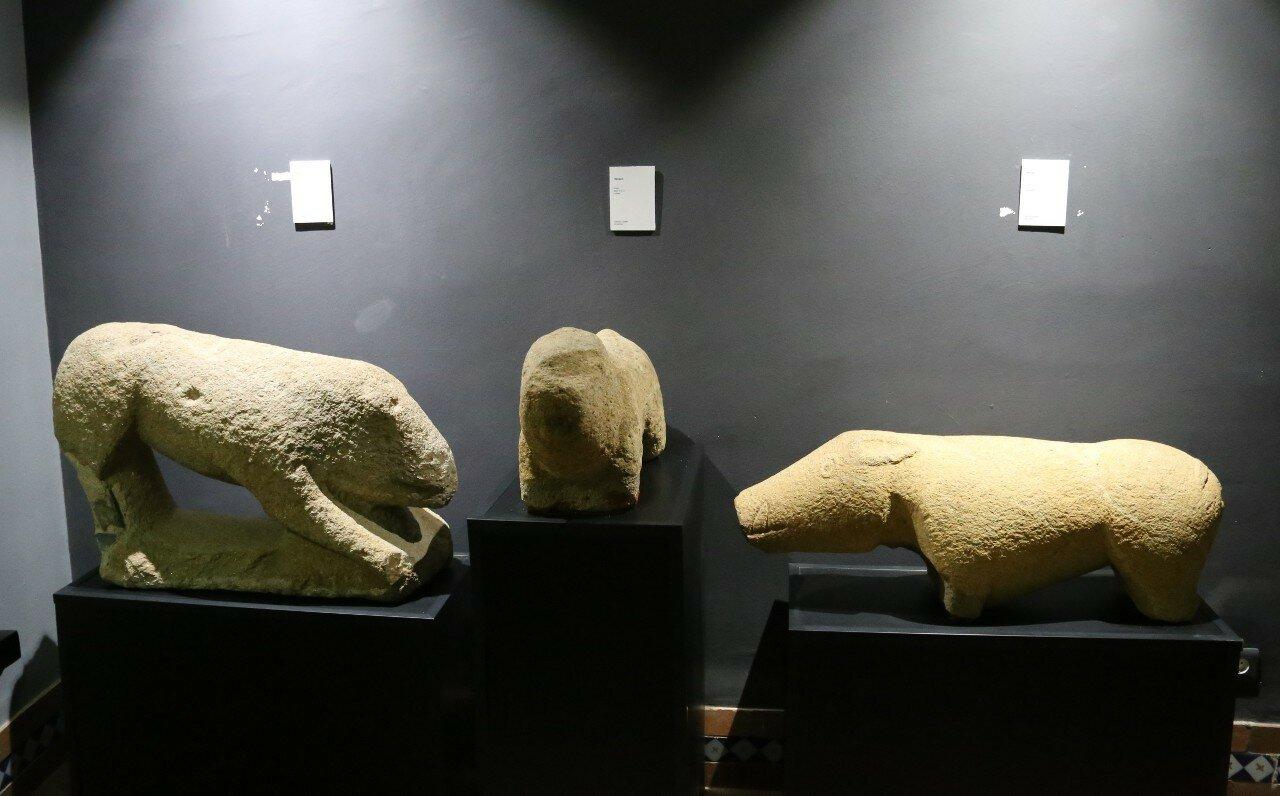 Museo De Cáceres (Casa de Las Veletas)