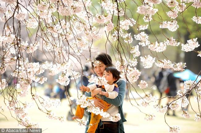 © East News  Связь «мама— ребенок» выражается инаэмоциональном уровне: мама принимает все,