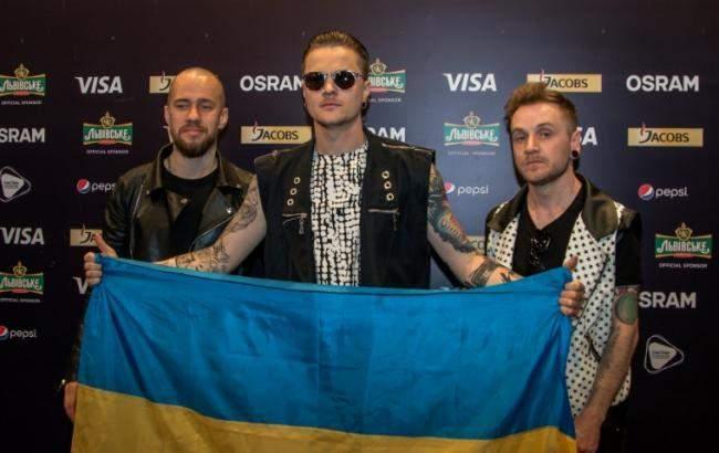 Полный провал: Украина на«Евровидении» заняла 24 место