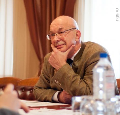 ВКрасноярске ректоры институтов отчитались одоходах за2016 год