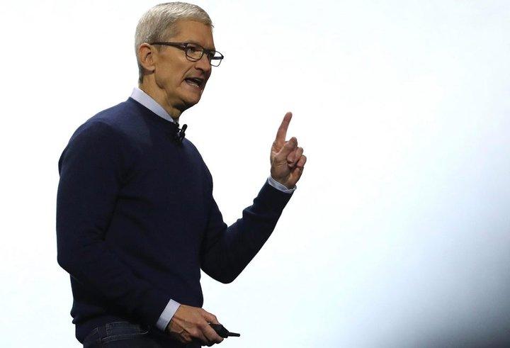 IPhone 5, iPhone 5c иiPad 4 поколения неполучат iOS 11
