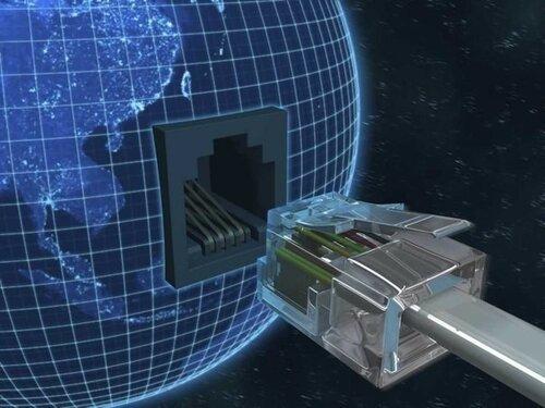 """Глобальная зависимость от сети """"Интернет"""" всё растёт"""