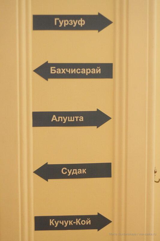 Крым, Саратов, Радищевский музей, 06 июня 2017 года