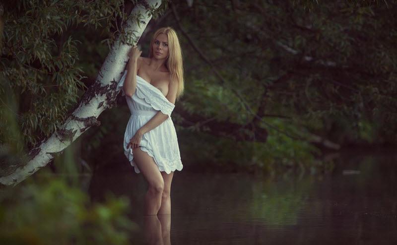 Эротика от Павла Шаповалова