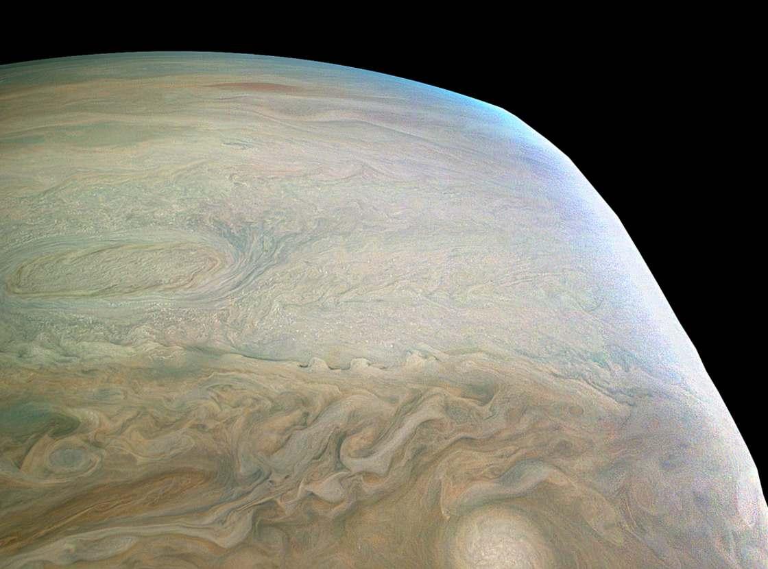 NASA/JPL-Caltech/SwRI/MSSS/Bjorn Jonsson