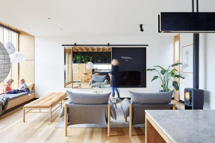 Consider the type of property Loving inner-city apartment living and being close to the vibrant nigh