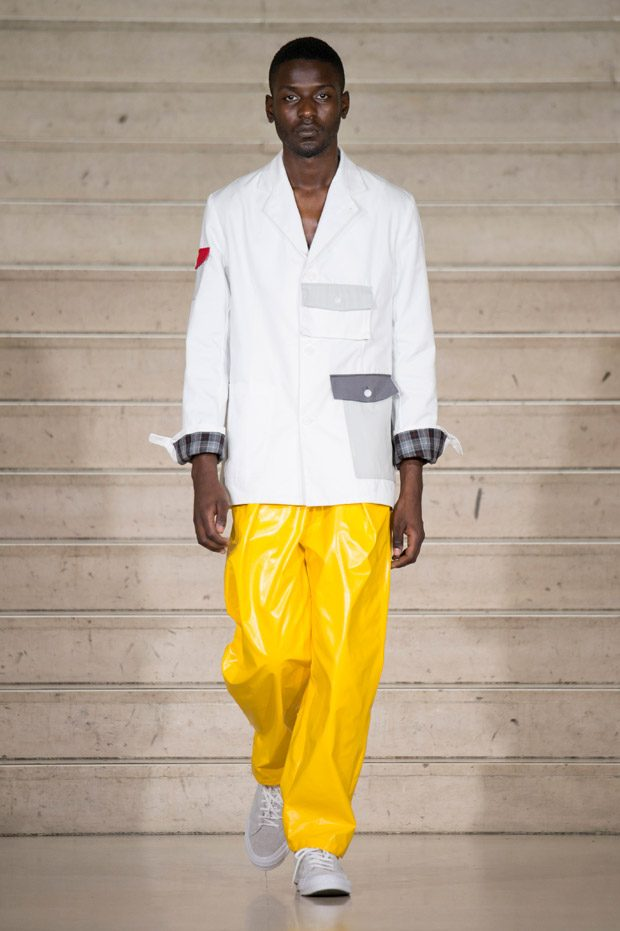 #PFW: Avoc Spring Summer 2018 Collection
