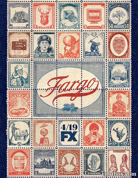 Фарго / Fargo - Полный 3 сезон [2017, WEB-DLRip | WEB-DL 1080p] (LostFilm | NewStudio)
