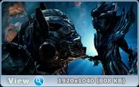 Трансформеры: Последний рыцарь / Transformers: The Last Knight (2017/BDRip/HDRip/3D)
