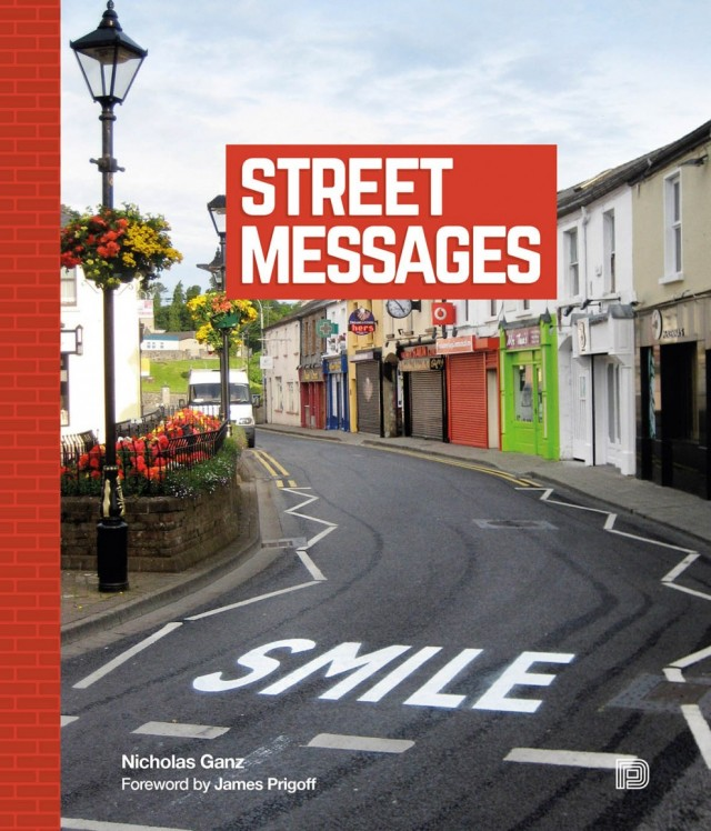 The Street Messages Book
