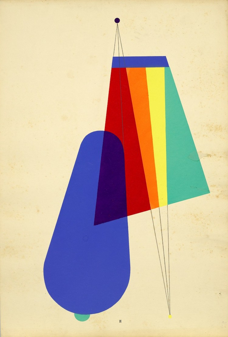 Free Art Images from the Guggenheim Collection Online