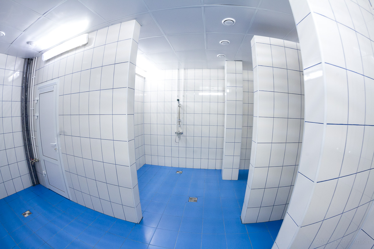 бассейн СГУ фото 13