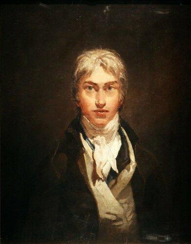 Джозеф Мэллорд Уильям Тернер (Joseph Mallord William Turner) (1775—1851)