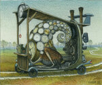 Jacek-Yerka-Alarm-Clock-Wandering-Seller.JPG