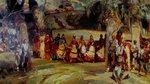 картина владимира агеева и ее фрагменты
