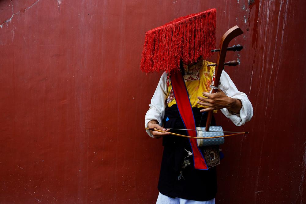 Интересные фото из Непала