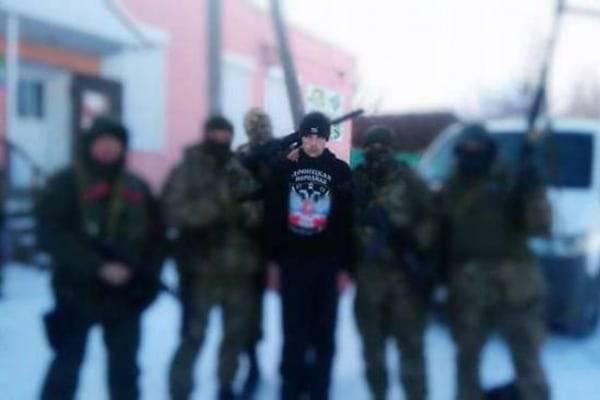 "Террористы ""ДНР"" признались, что захватили журналиста Асеева (Васина), - Союз журналистов России"
